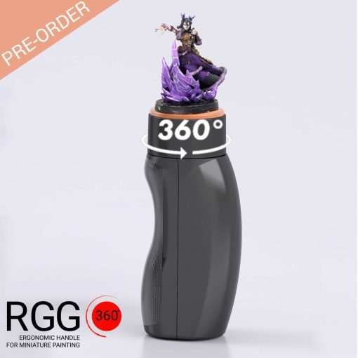 RGG 360° Miniature handle