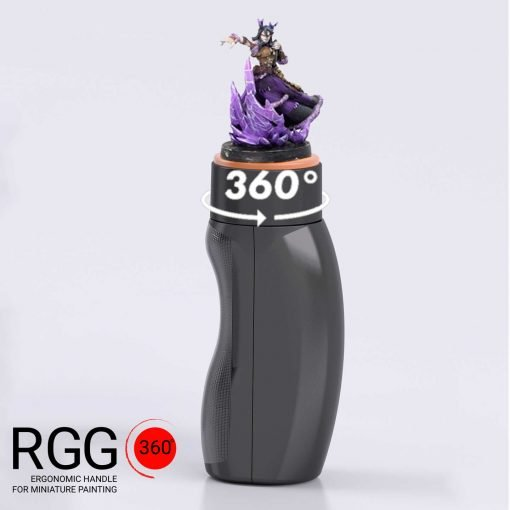 RGG360 miniature handle