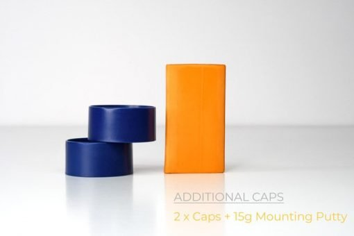 rgg-360-2-caps-+-putty+additional