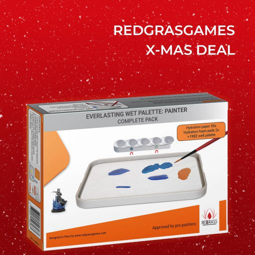 Essential Bundle From Redgrassgames