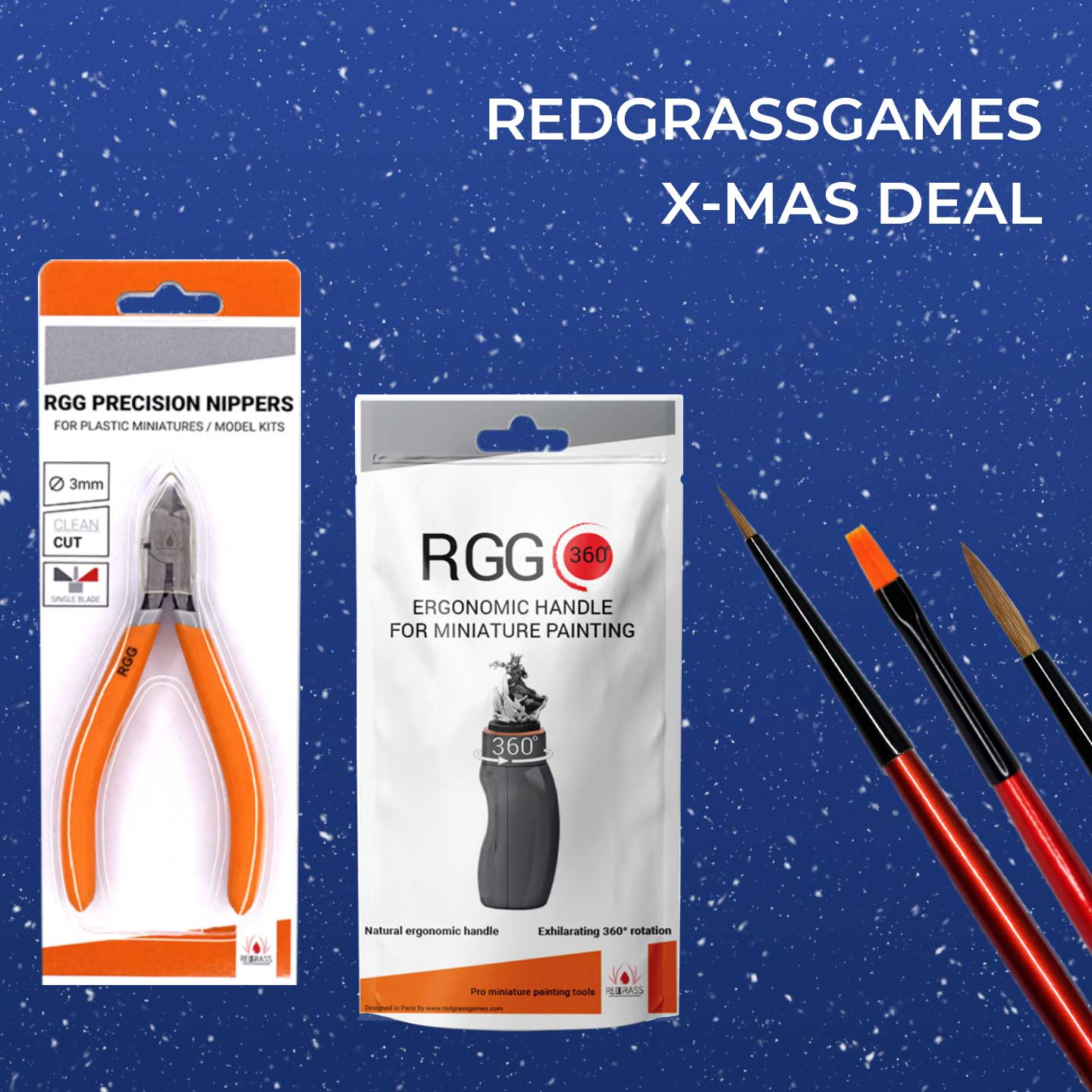 redgrassgames-painting-handle-nippers-brushes-christmas-deal-2020